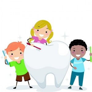 oral hygiene for children